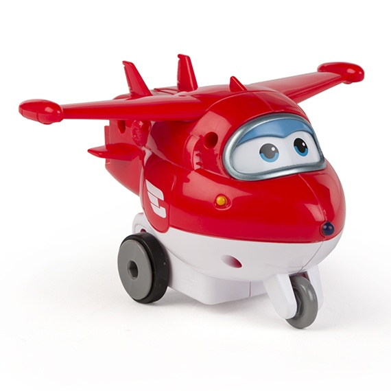 Vroom N Zoom Jett Super Wings