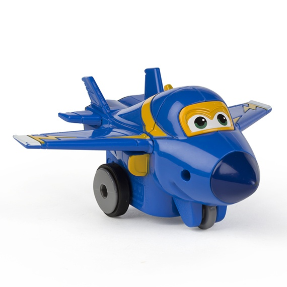 Vroom N Zoom Jerome Super Wings