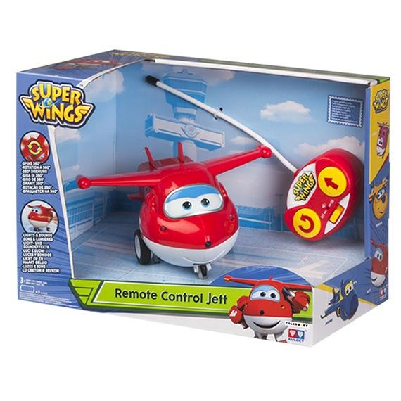 Radio Control Jett