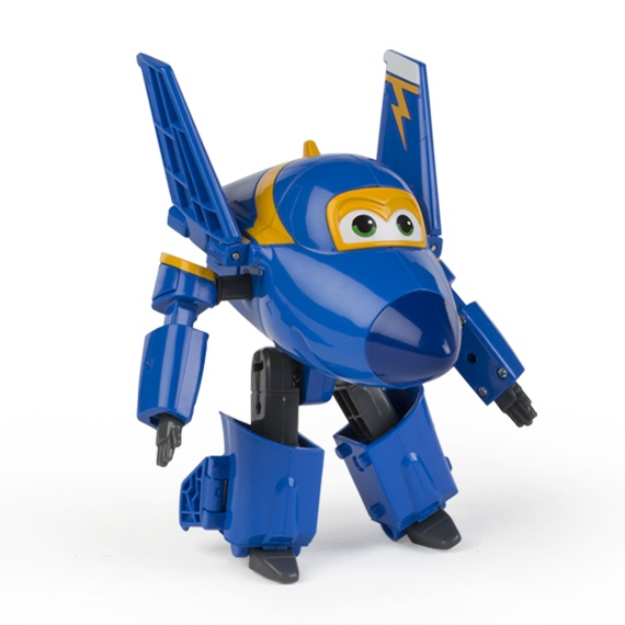 Figura Transformable Jerome Super Wings