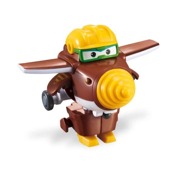 Figura Mini Transformable Todd