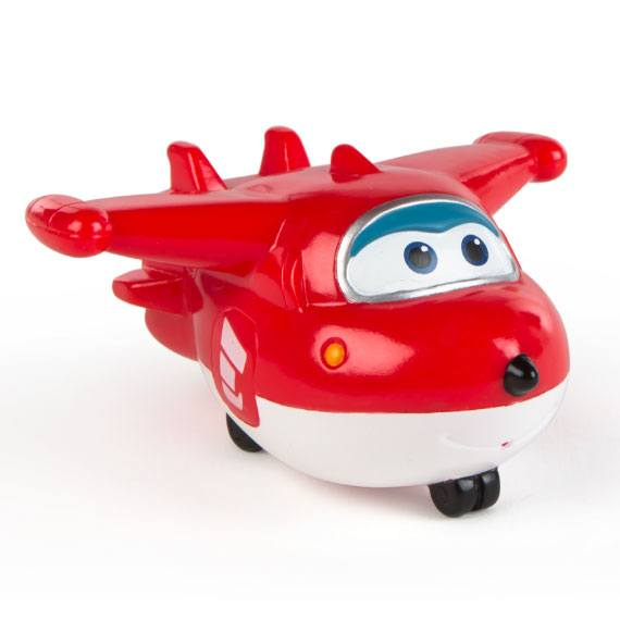 Super Wings Para El Baño - Jett Super Wings