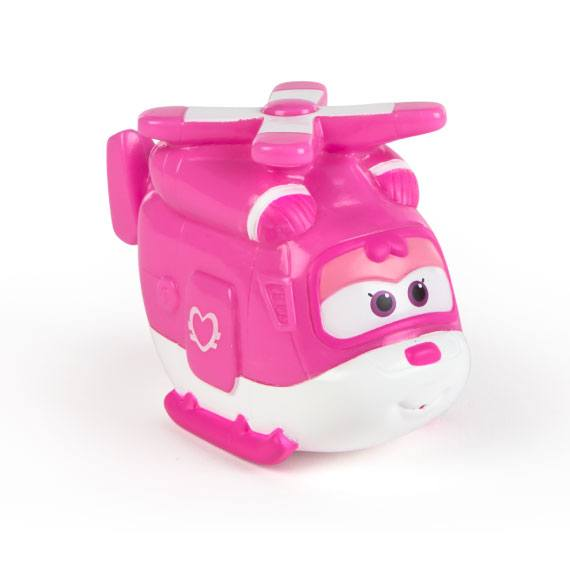 Super Wings Para El Baño - Dizzy Super Wings
