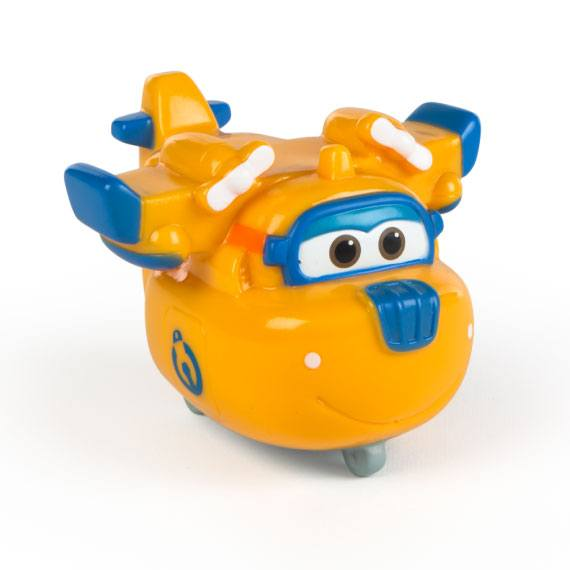 Super Wings Para El Baño - Donnie Super Wings