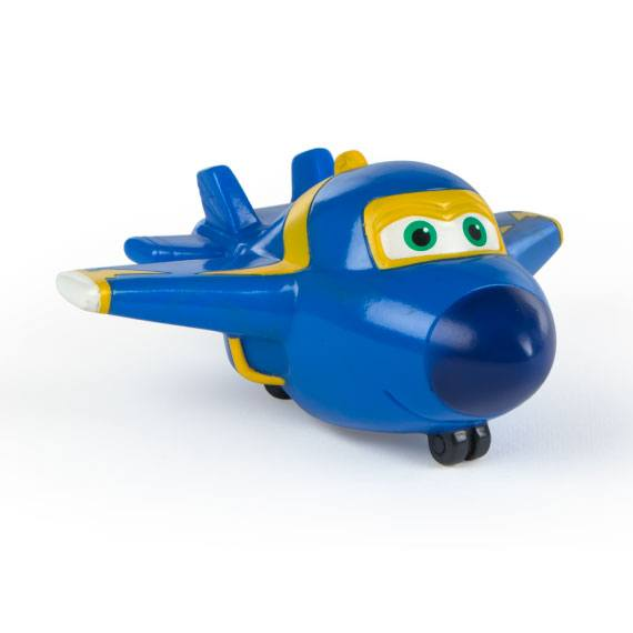 Super Wings Para El Baño - Jerome