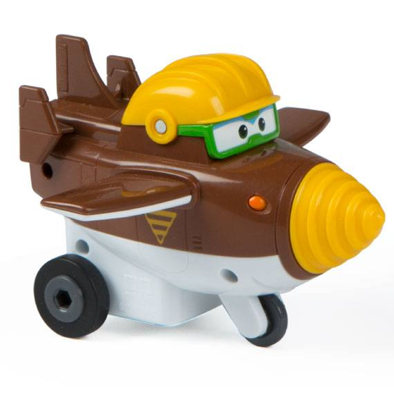 Vroom N Zoom Todd Super Wings