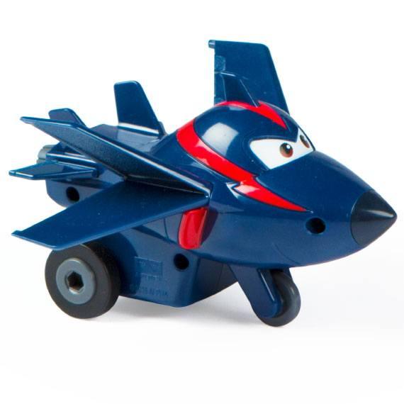 Vroom N Zoom Chace Super Wings