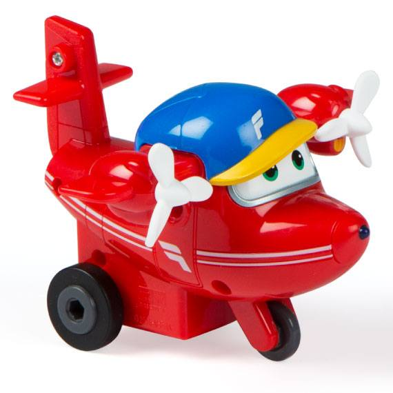 Vroom N Zoom Flip Super Wings