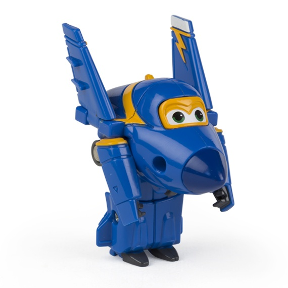 Figura Mini Transformable Jerome Super Wings