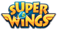 SUPER WINGS COLORBABY