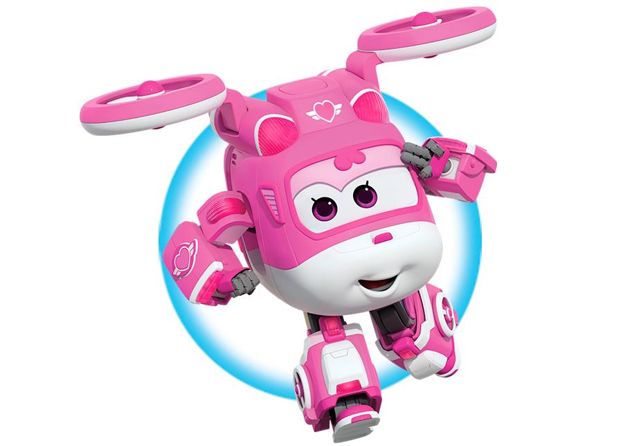 Super Wing Bello