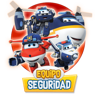 BigWing Super Wings
