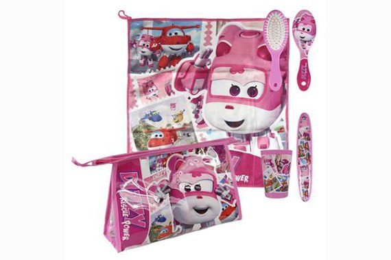 Set de Comedor Super Wings Super Wings