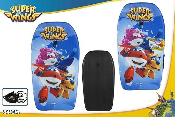 BODYBOARD 84 CM - Super Wings