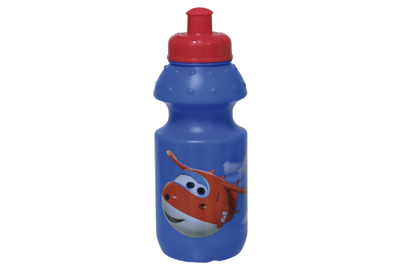 Botella Sport 350 ml SupeWings Super Wings