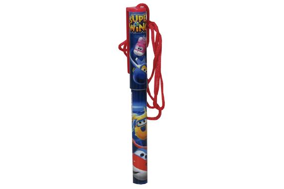 Bolígrafo con Cuerda SuperWings