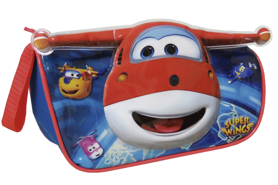 Neceser SuperWings Super Wings