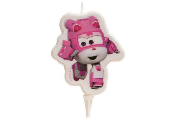 VELAS 2D SUPER WINGS DIZZY Super Wings