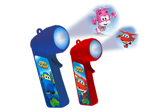 Projector Super Wings Super Wings