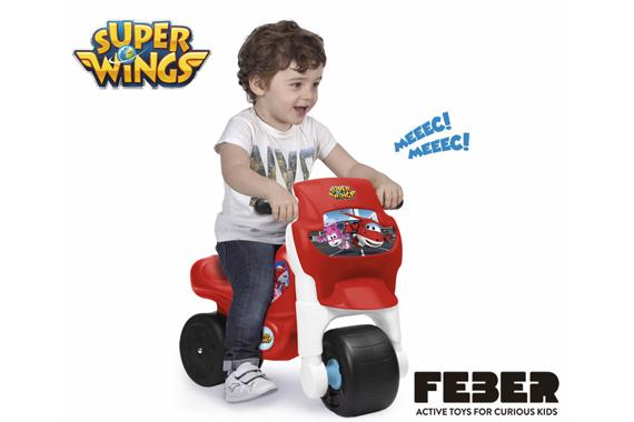 MOTOFEBER SUPERWINGS MATCH