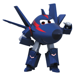 Chace Super Wings